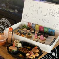 High Tea at Home Kok Experience Harderwijk 1